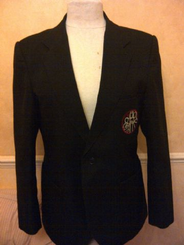 Holy Family Boys Blazer